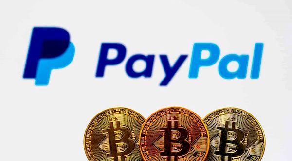 Paypal permitirá o envio de Bitcoin para outras carteiras