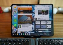 PC Mode da Xiaomi converte o Android em SO de desktop no Mi Mix Fold
