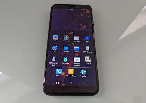PinePhone agora pode ser comprado durante todo o ano