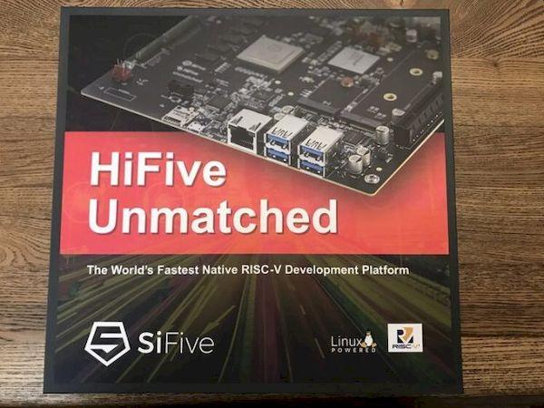 Placa de computador HiFive Unmatched RISC-V já está sendo enviada