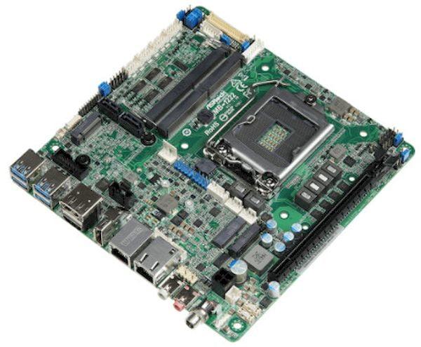 Placa Mini-ITX IMB-1222 colocou o Linux no Formula Student