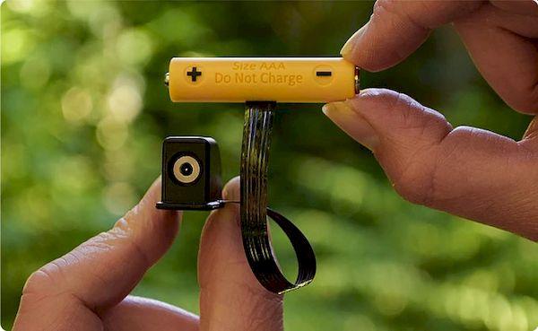 ReVolt traz energia USB para gadgets projetados para baterias alcalinas (crowdfunding)