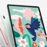 Samsung Galaxy Tab S7 FE, um tablet premium ligeiramente mais barato