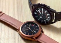 Samsung Galaxy Watch4 usará uma interface baseada no WearOS