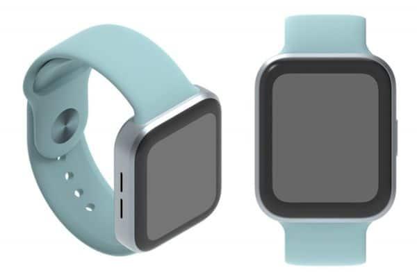 Smartwatch Meizu se parece com o Apple Watch e irrita os fãs da marca