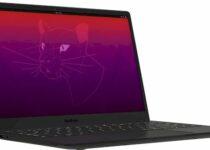 StarBook Mk V, um laptop Linux com Intel Tiger Lake por US$ 929 ou mais