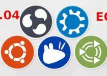 Sabores do Ubuntu 18.04 chegarão ao fim da vida no final de abril de 2021