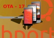 Ubuntu Touch OTA-17 lançado com suporte a NFC e muitas melhorias