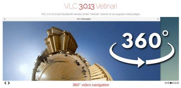 VLC 3.0.13 lançado com melhorias no suporte para streams MP4 e HLS