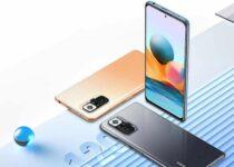 Xiaomi lançará o Redmi Note 10 Pro 5G baseado em Snapdragon 750G SOC