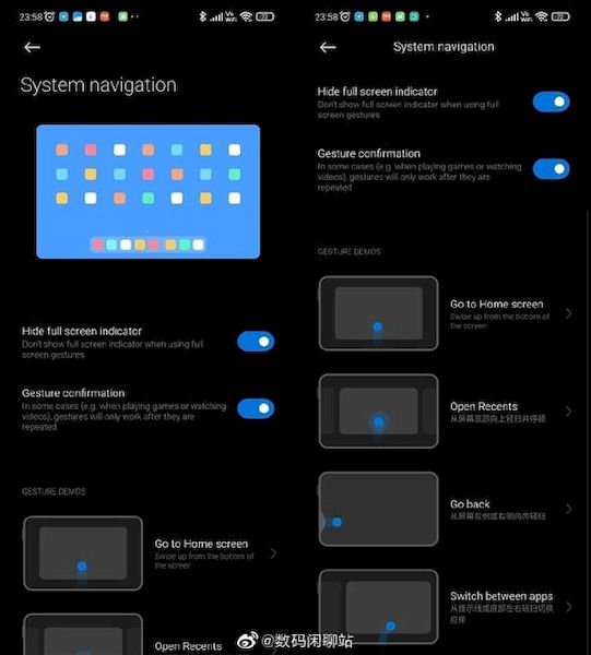 Xiaomi Mi Pad 5 terá bateria dual-cell 8720mah e duas versões