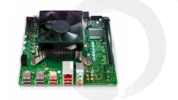 AMD 4700S Desktop Kit, um mini PC com um chip Xbox Series X-like