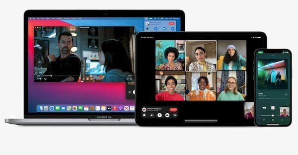 Apple está trazendo o FaceTime para o Android e Windows (via web)