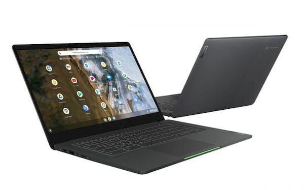 Chromebooks da Lenovo com Intel Tiger Lake estão chegando (IdeaPad 5i e Flex 5i)
