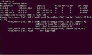 Como alterar a interface de rede padrão no Linux? Confira!