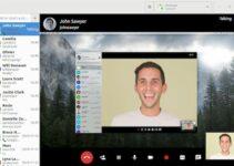 Como instalar o app de bate-papo Jami no Linux via Snap