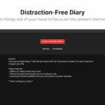 Como instalar o app de diário Developer Diary no Linux via Snap
