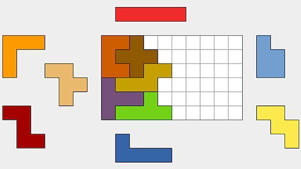 Como instalar o jogo de quebra-cabeça iQPuzzle no Linux via Flatpak