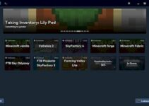 Como instalar o lançador Minecraft GDLauncher no Linux via Flatpak