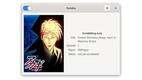 Como instalar o scrobbler MyAnimeList Tundra no Linux via Flatpak