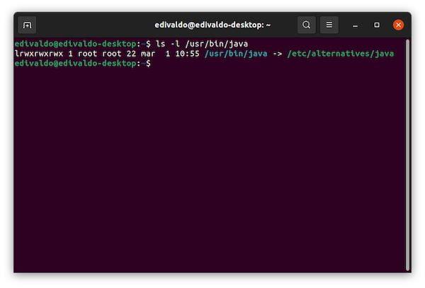 Como remover ou excluir links simbólicos no Linux