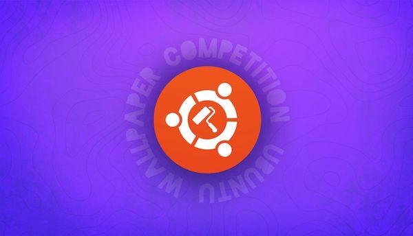 Concurso de papéis de parede do Ubuntu está de volta depois de 2 anos
