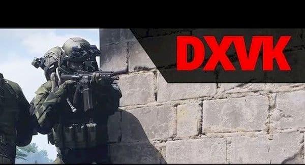 DXVK 1.9 lançado com suporte a Nvidia ShadowLibs no Final Fantasy XV