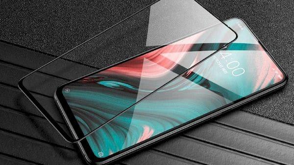 Fotos mostram o Xiaomi Mi MIX 4 com câmera sob a tela e MIUI 13