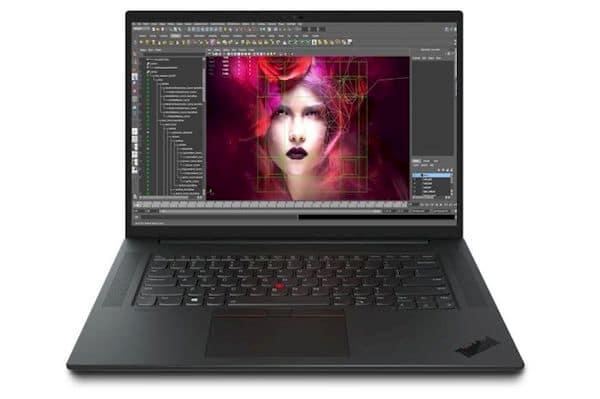 Lenovo ThinkPad P1 Gen 4, uma workstation móvel de 16 polegadas