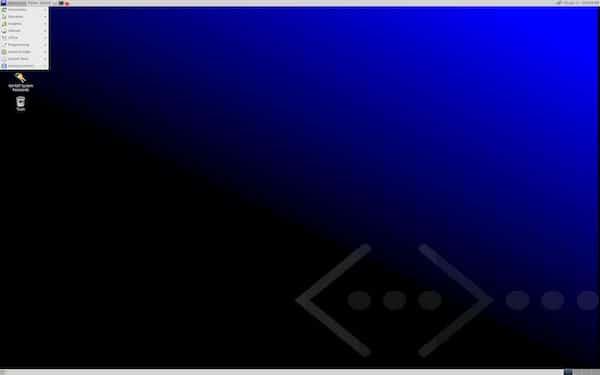 Network Security Toolkit 34-12743 lançado com base no Fedora 34