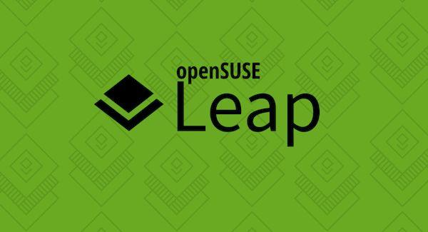 openSUSE Leap 15.3 lançado com Xfce 4.16, Sway Tiling WM para Wayland e mais