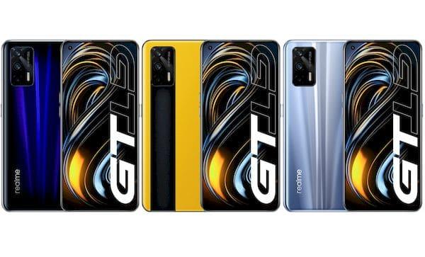 Realme GT, um smartphone com bom preço e Snapdragon 888