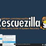 Rescuezilla 2.2 lançado com base no Ubuntu 21.04 e muito mais