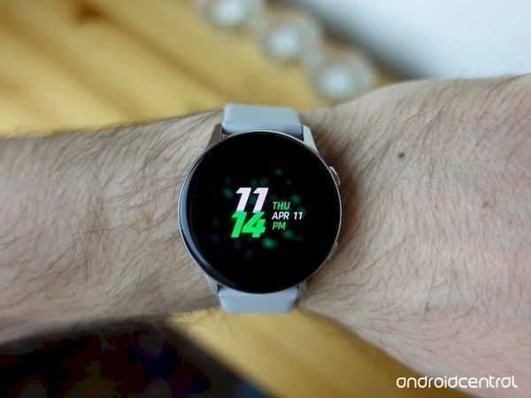 Samsung exibirá a experiência redesenhada do Wear OS em 28 de junho