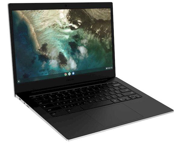 Samsung Galaxy Chromebook Go tem suporte opcional para 4G LTE e mais