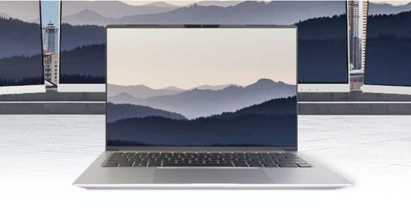 Slimbook Executive, um Ultrabook Linux leve com tela de nível superior