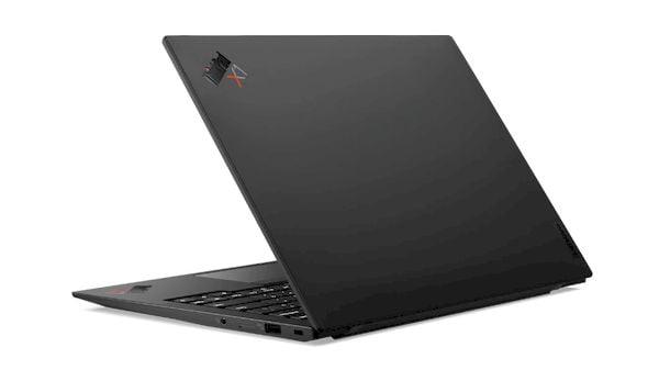 ThinkPad X1 Carbon Gen 9 da Lenovo agora vem com Fedora ou Ubuntu