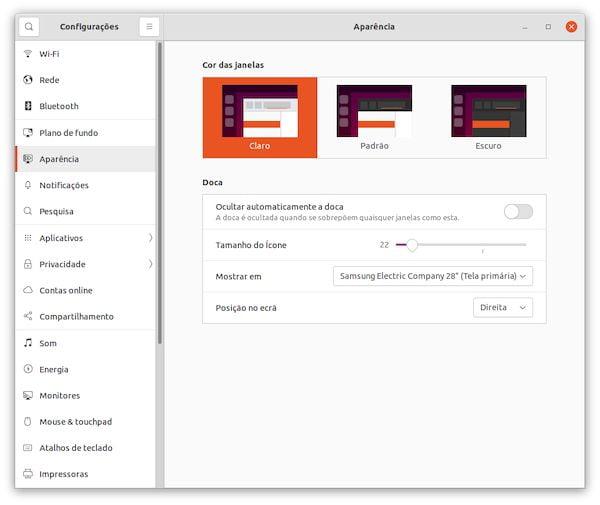 Ubuntu 21.10 terá uma grande mudança de tema! Entenda!
