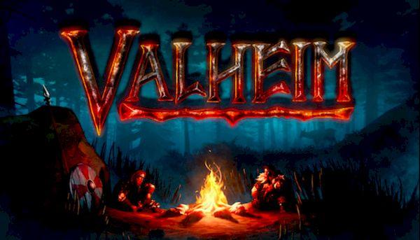 Valheim, um interessante jogo desenvolvido a partir do Linux