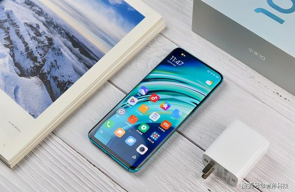 Xiaomi está desenvolvendo a série de smartphones Redmi K50