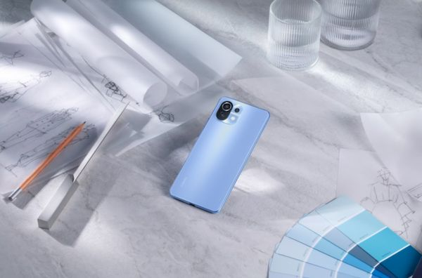 Xiaomi lançou seu telefone mais fino e leve, na Índia