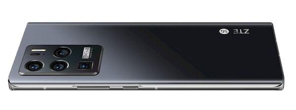 ZTE Axon 30 Ultra já está disponível por US$ 749 ou mais
