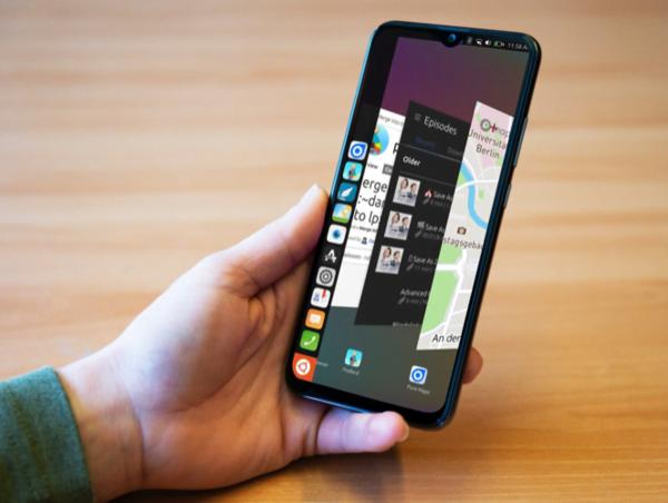 UBPorts colocará suporte a VoLTE e Voice over WiFi no Ubuntu Touch