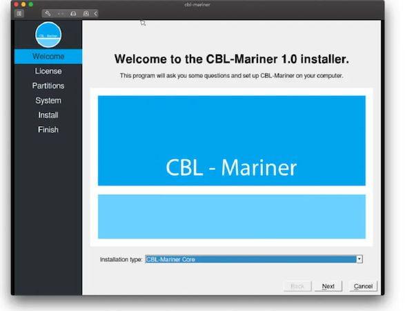 CBL-Mariner, a distribuição Linux por trás do WSL, Azure e outros produtos da Microsoft