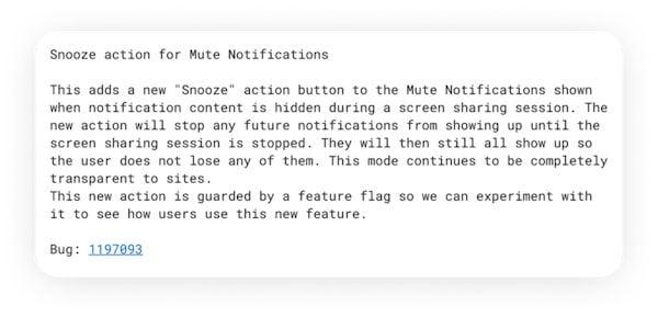 Chrome não enviará notificações de spam para você, em breve