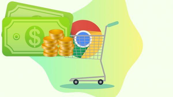 Chrome para Android pode receber um recurso de lista de compras que funciona como favoritos