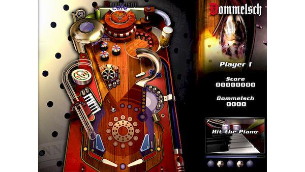 Como instalar o jogo de pinball Roll 'm Up no Linux via Flatpak