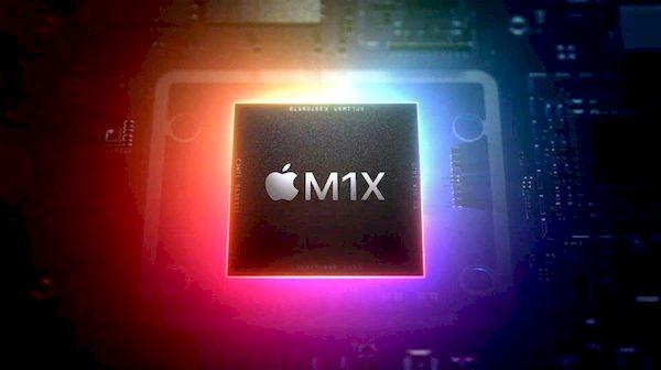 Confira os novos detalhes sobre os próximos chips Apple M1X e Apple M2