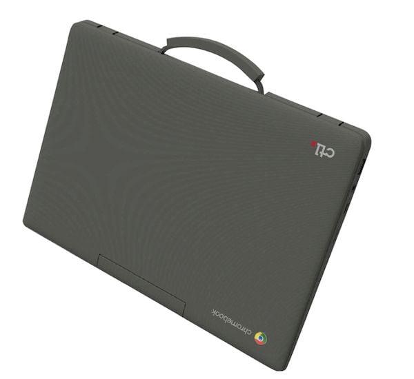 CTL Chromebook NL72 com Intel Jasper Lake está disponível para encomenda por US$ 289