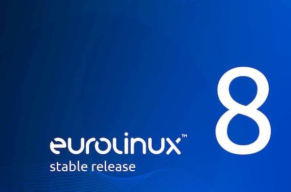 EuroLinux 8.3 lançado com download para assinantes e não assinantes